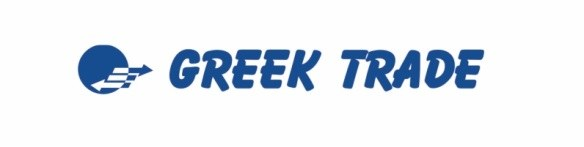 logo greek trade